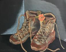 Simon's Boots