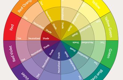 Art Basics – Lesson 2. Tints, shades and tones.