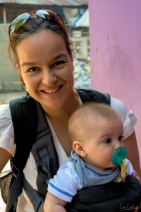 With Charlie on a recent Bangkok photowalk.