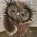 Fuzzy Owl